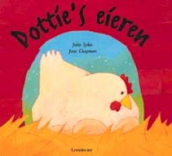 Sykes, Julie Dottie's eieren