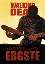 Robert  Kirkman, Cliff  Rathburn Walking Dead 17 - Vrees het ergste