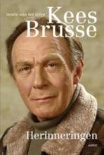 Kees  Brusse, Henk van der Horst Kees Brusse