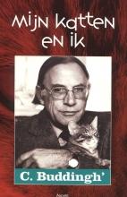 C.  Buddingh` Mijn katten en ik