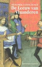 Hendrik  Conscience De Leeuw van Vlaanderen, of De Slag der gulden sporen