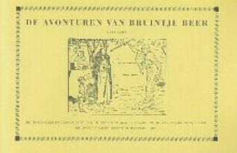 Mary  Tourtel De avonturen van Bruintje Beer 8