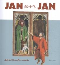 Sylvia Vanden Heede , Jan en Jan
