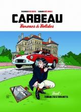 Noël  Ummels Carbeau, barones en bolides 1 Ferrari 250 GT Berlinetta