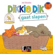 Jet  Boeke , Dikkie Dik gaat slapen