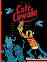 Bruno de Roover Café Cowala 3