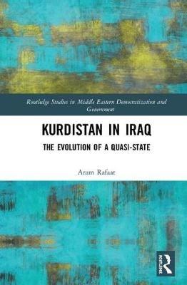 Aram Rafaat,Kurdistan in Iraq