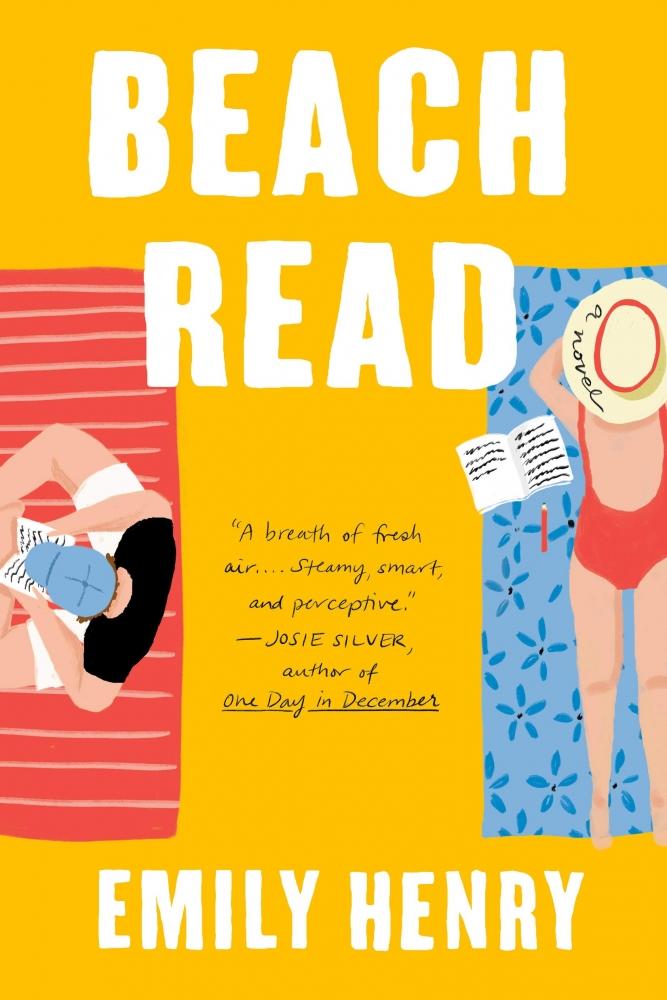 Emily Henry,Beach Read