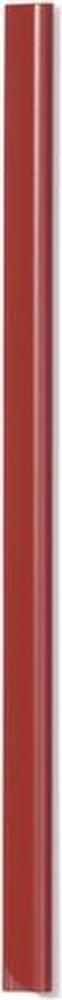 ,Klemrug Durable A4 3/4mm rood
