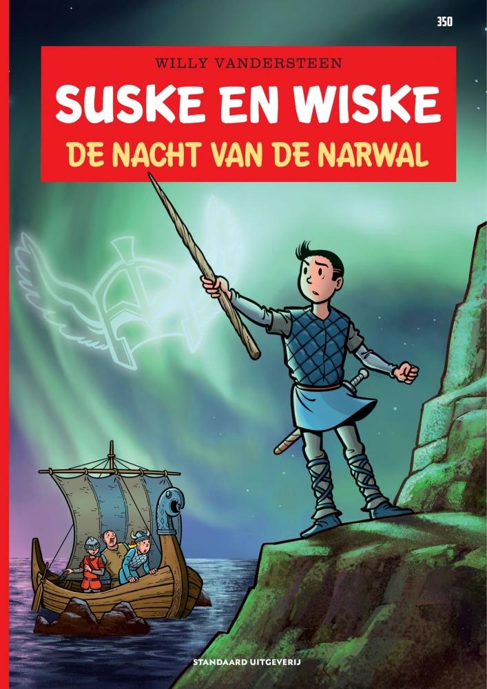Willy Vandersteen,De nacht van Narwal