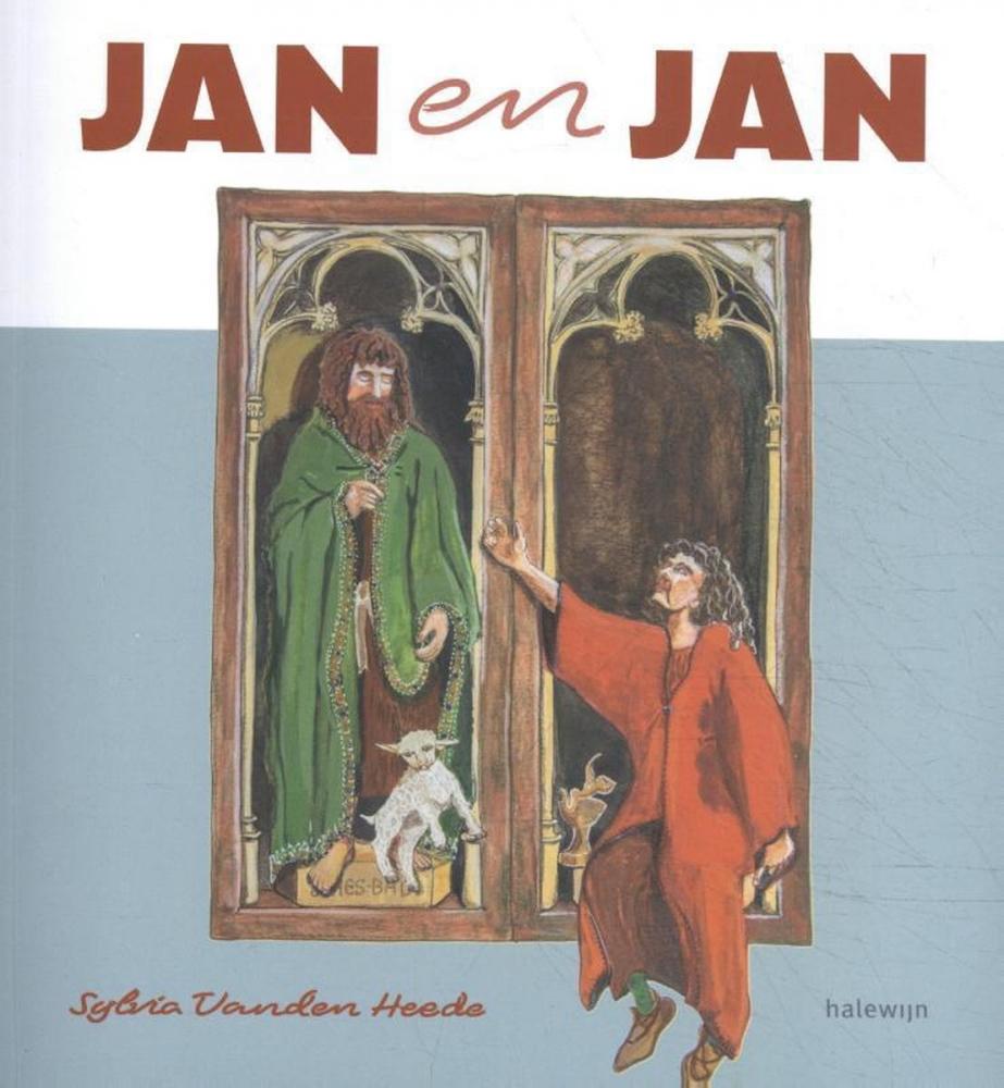 Sylvia Vanden Heede,Jan en Jan