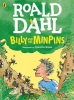 Dahl Roald, Billy and the Minpins (colour Edition)