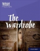 Holcroft, National Theatre: The Wardrobe
