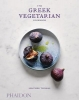 Thomas, Heather, The Greek Vegetarian Cookbook
