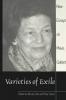 , Varieties of Exile