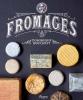Bouchait Dominique, Fromages