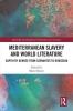 Mario (University of Innsbruck, Austria) Klarer, Mediterranean Slavery and World Literature