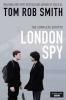 Smith R, Tom, London Spy