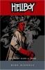 Mignola, Mike, Hellboy 4