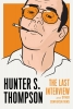 S. Thompson Hunter, Hunter S. Thompson