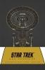 Star Trek Hardcover Ruled Journal, U.s.s. Enterprise