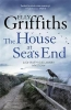 E. Griffiths, House at Sea's End