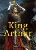 Michael St. John Parker, King Arthur