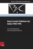, Bruno Cassirer Publishers Ltd. Oxford 1940-1990