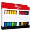 <b>Amsterdam All Acrylic Standard Set 24x20ml Tubes</b>,