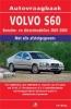 <b>Vraagbaak Volvo S60</b>,Benzine/Diesel 2001-2005