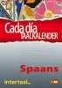 <b>Spaans Taalkalender</b>,