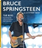 <b>Gillian G.  Gaar</b>,Bruce Springsteen: The Boss