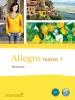 <b>Linda Toffolo-K&uuml;nnemann Renate Merklinghaus Nadia Nuti</b>,1 Allegro nuovo tekstboek