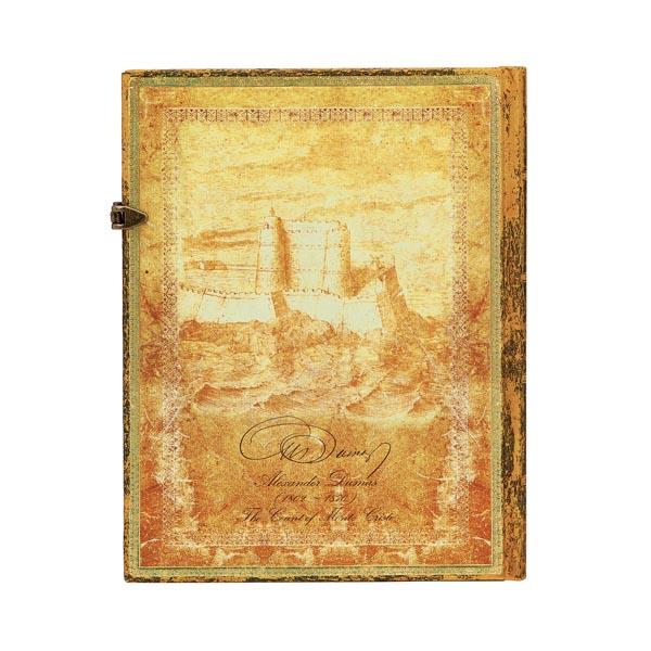 Hartley & Marks Publishers,DUMAS` 150TH BIRTHDAY ULTRA LINED
