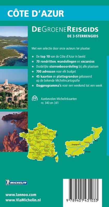,Côte d`Azur