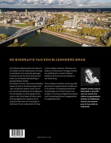 Ingrid D. Jacobs,De brug