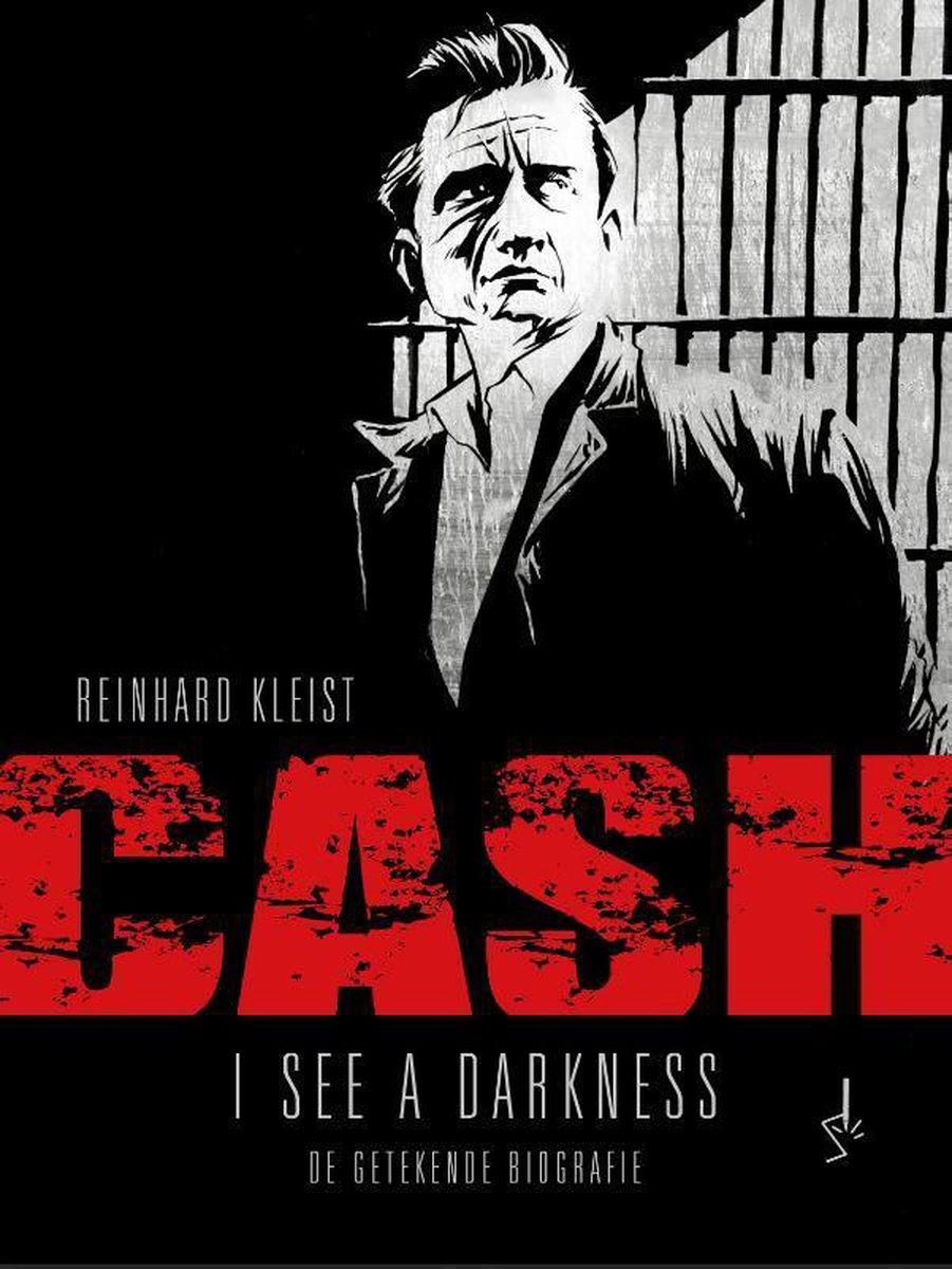 Reinhard Kleist,Cash.