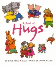 Ross, Dave A Book of Hugs