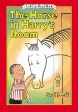 Hoff, Syd The Horse in Harry`s Room