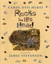 Short, Deborah J. Rocks in His Head