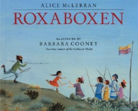 McLerran, Alice Roxaboxen