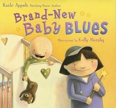 Appelt, Kathi Brand-new Baby Blues
