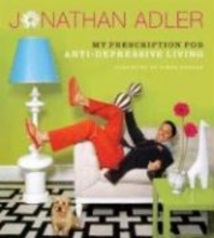 Adler, Jonathan The Jonathan Adler Book
