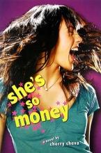 Cheva, Cherry She`s So Money