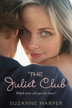 Harper, Suzanne The Juliet Club