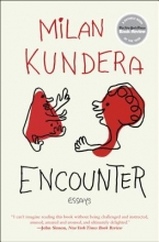 Kundera, Milan Encounter