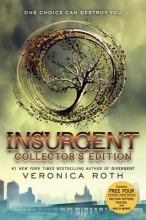 Roth, Veronica Insurgent Collector`s Edition