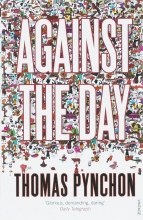 Thomas Pynchon Against the Day