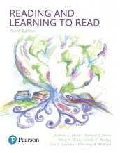 Vacca, Jo Anne L. Reading and Learning to Read Revel Access Code