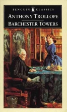 Trollope, Anthony,   Gilmour, Robin Barchester Towers